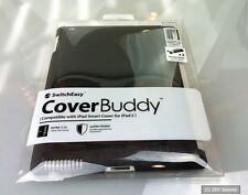 SwitchEasy CoverBuddy Hülle, Case für Apple iPad 2,3,4 in Schwarz wie Smart Case