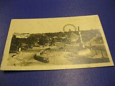 AK, Wien, 3 ältere Karten, Fotos bite anschauen