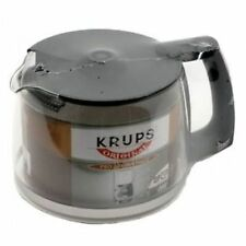 Krups F0344210F Coffee Maker Pro Aroma Plus Glass Carafe Genuine