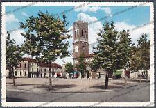 MANTOVA SUZZARA 02 CASTELLO Cartolina viaggiata 1961