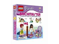 NEW LEGO Friends Brickmaster