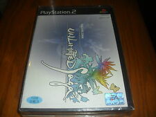Unlimited Saga: NTSC-J Version, New + Sealed with Book!