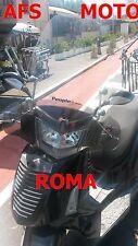 PARABREZZA FACO KIMKO PEOPLE 250 S ANNO 2012 COMPLETO DI ATTACCHI MADE IN ITALY