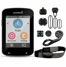 NEW Garmin Edge 820 Performance Bundle GPS Cycling Bike Computer 010-01626-11