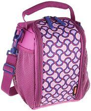 Rubbermaid LunchBlox School Kids Lunch Bag, Small, Purple