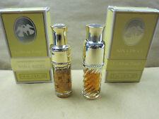Nina Ricci L' Air du Temps 2 x 7 ml 1/4 oz parfum perfume Sep14