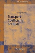 Springer Series in Chemical Physics: Transport Coefficients of Fluids 82 by...