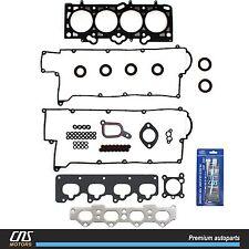 Fits 01-10 Hyundai Kit 2.0L G4GF G4GC Cylinder Head Gasket Set w/ Silicone