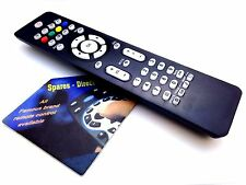 *New* UK STOCK Replacement 47PFL5522D/05 Remote Control for Philips TV