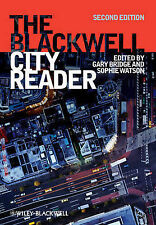 The Blackwell City Reader, , New Condition