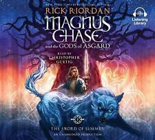 Magnus Chase and the Gods of Asgard: The Sword of Summer Bk. 1 by Rick Riordan