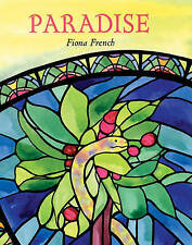 Paradise: With Words from the King James Bible, Fiona French, New Book