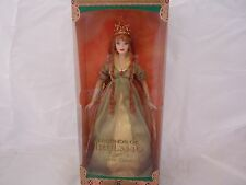 2004 Collector Edition Legends of Ireland Faerie Queen Redhead Barbie - NRFB !!