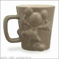 Mickey Mouse Mug - Authentic Disney Store Item - Brand New - Coffee Cup Teacup