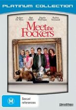Meet the Fockers - DVD Region 4 Brand New Free Shipping-Cheapest Price Ever