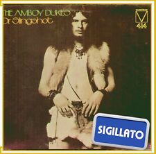 "THE AMBOY DUKES ""Dr. SLINGSHOT""LP SIGILLATO MAINSTREAM 1974 (TED NUGENT) U.S.A."
