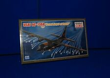 Minicraft Model Kit USAF AC 130A Azrael Angel of Death 14593 1:144 scale