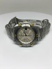 TAG Heuer Super 2000  Automatic Chronograph LWO 283 Movement Men's Watch