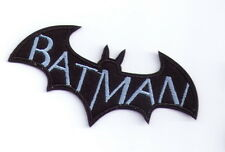 HOT SALE! Cool Batman HERO Iron On patches Shirt Hat Jean shoes Applique