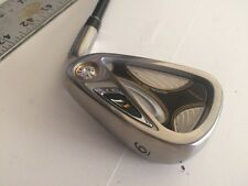 TaylorMade r7 Draw 6 Iron Golf Club Graphite Senior Flex RE*AX 55 M (Arrow Grip)