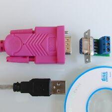 Konverter/Adapter von RS485 auf USB (ZT-URS485)