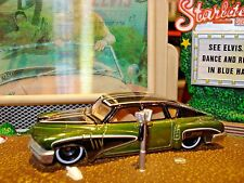 1948 48 TUCKER TORPEDO LIMITED EDITION RARE 1/64 COLLECTIBLE HW