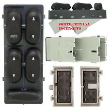 OEM Ford F250 F350 F450 F550 F650 Master Driver Power Window Switch XL1Z14529BA