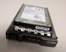 "Dell R734K 500GB 7.2K 6Gbps SAS 2.5"" Hard Drive 0R734K Seagate ST9500430SS"