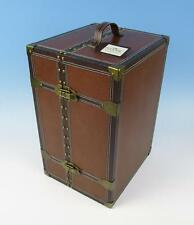 Franklin Mint Titanic Wardrobe Trunk For Rose Doll Ensemble Outfit Clothes