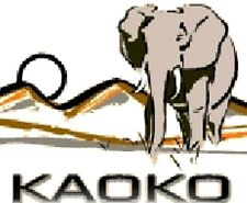 Kaoko Land und Minen Berlin histor. Aktien 1925 Namibia Deutsch-Südwestafrika