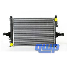 NEW RADIATOR FOR 99-09 VOLVO S60 V70 XC70 DIRECT FIT MANUAL TRANSMISSION B327