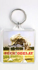 BECK - ODELAY LP COVER KEYRING LLAVERO