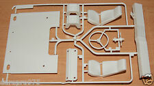 Tamiya 56304 Globe Liner, 0115178/10115178 P Parts (Interior), NIP