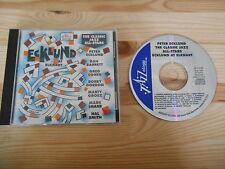 CD JAZZ Peter Ecklund-Ecklund at Elkhart (15) canzone Jazzology
