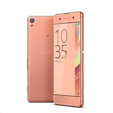 "Dow 2:New Imported Sony Xperia XA Dual SIM 4G LTE 16GB 2GB 5"" Rose Gold"