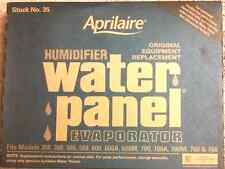 10 PACK Lennox Humidifier water panel , MPN35 , WB217, WB218 Aprilaire model 35