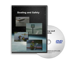 Boating & Safety: Coast Guard Training Series DVD - C35