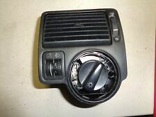 Light switch Air bag 1J1815715A 1C0941531 1J1819729 1J0941333A VW Golf IV 4