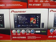 PIONEER AVH-X3700BHS AVH-X2700BT REPAIR FOR NO POWER OR REBOOTS AT RANDOM