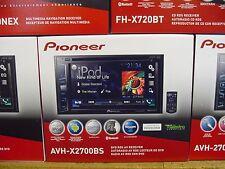 PIONEER AVH-X3700BHS AVH-X2700BT REPAIR FOR NO POWER OR REBOOTS AT RANDOM
