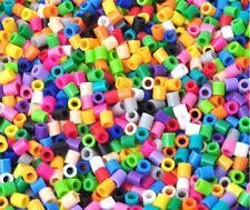 NEW 48 Colors 250/500/1000 PCS PP HAMA/PERLER BEADS for GREAT Kids Great Fun  C