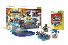 Skylanders Superchargers: Starter Pack Xbox 360 Brand New & Sealed