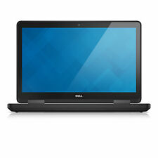 "Dell Latitude 15 E5540 15.6"" Notebook i5 4GB RAM 500GB HDD Windows 8"