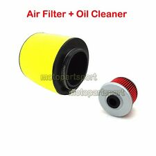 Air Filter Oil Cleaner For Quad ATV Honda Fourtrax 300 TRX300 2x4 TRX300FW 4x4