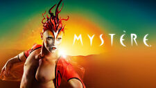 up$41 OFF MYSTERE CIRQUE DU SOLEIL TICKETS DISCOUNT PROMO DEAL