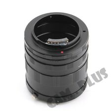 AF Confirm Macro Extension Tube For Nikon D3200 D3300 D7000 D7100