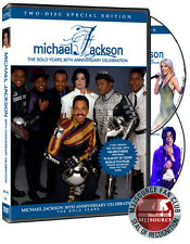 Michael Jackson DVD - 30th Anniversary 2 DISC SPECIAL EDITION DVD
