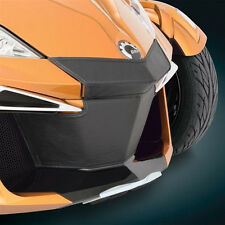Front Fairing Bra Set  for 2014 and Newer Can Am Spyder RT, RT-S, RT (H41-157BK)