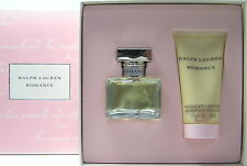 Ralph Lauren Romance 30 ml EDP Spray  & 50 ml Body Lotion  Set