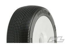 Proline 9058033 Fugitive Lite X3 (Soft) Off-Road 1/8 Buggy Tires (2) Mou 9058033